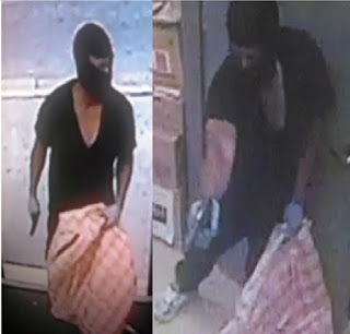 Landover Hills robber