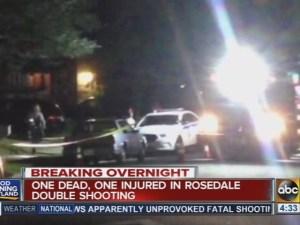 Rosedale murder scene photo ABC Balt.