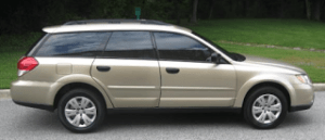 Similar to the suspect car in assault on Oxon Hill officer