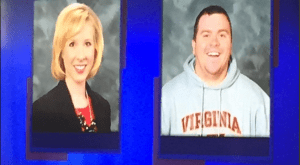 TV news crew murdered in Roanoke; police identify killer as Vester Lee Flanagan also known on TV as Brice Williams.