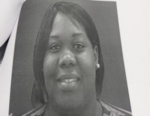 Latoya Johnson charged in Duck In Tag Team Stabbing & murder Pocomoke City 102715