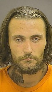 Brian Brown charged with robbing North Balt store twice in Oct 2015