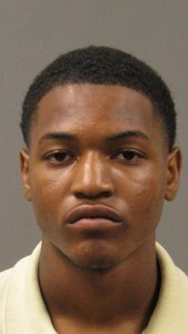 Hassan Emanuel Jones first degree murder in Middle River shooting