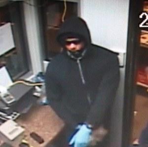 Burger King robbery at Cambridge Md