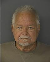 Jan Clayton Bochenek DUI arrest by St. Mary's Sheriff Dfc D. Potter on 102515