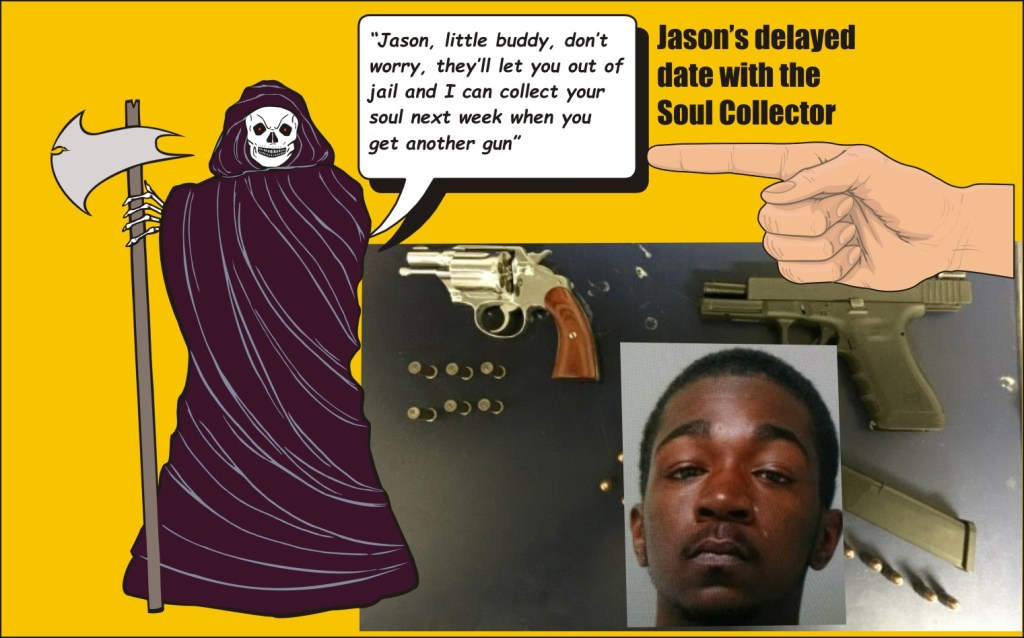 Jason and the Soul Collector