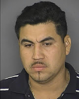 Jose Manuel Mendez-Ramos 30 of Lexington Park Md on 121315 by St Mary's Cpl Elizabeth O'Conner