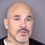 Bruce Wayne Proctor 43 of Lexington Park Md DWI on 010616 by St. Mary's Sheriff Cpl. Elizabeth O'Conner