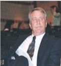 St. Mary's States Attorney Richard Fritz