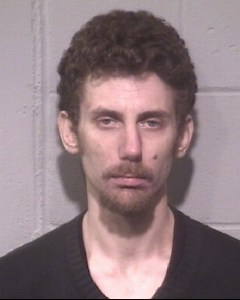 Andrew Windsor busted for meth lab in Ocean City motel OC Police photo