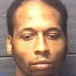 Antowaun Mathis nabbed for homicide in Illinois, held in Hampton Jail. 082616