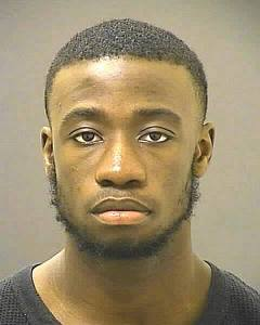 Travon-Minor-of-the-500-block-of-Half-Mile-Court-was-arrested-Balt-Police-armed-robbery-120116