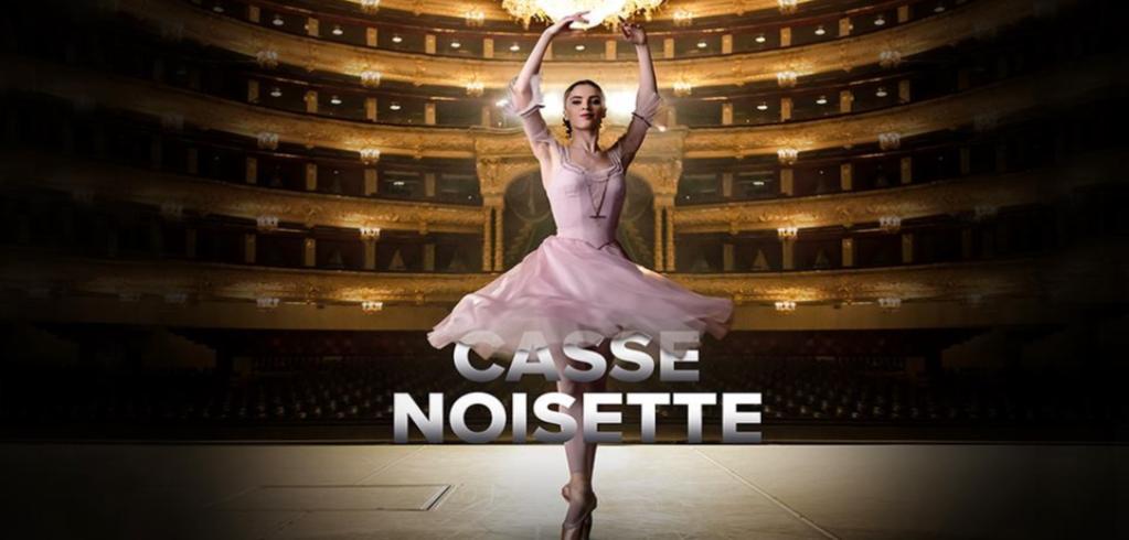 Illustration Casse-Noisette