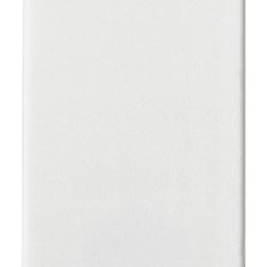 Interruttore bianco 1P 10AX 14000 VIMAR PLANA
