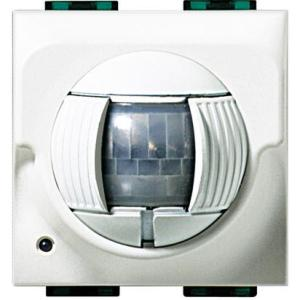 Light Rivelatore Volumetrico Di Presenza A Raggi Infrarossi Orientabile N4611