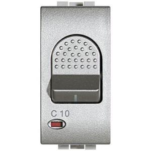Light Tech Magnetotermico 1P+N 10A Nt4301/10