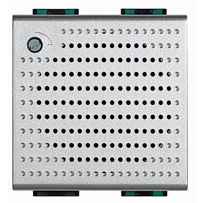 Light Tech Suoneria Elettron 12Vac Nt4355/12