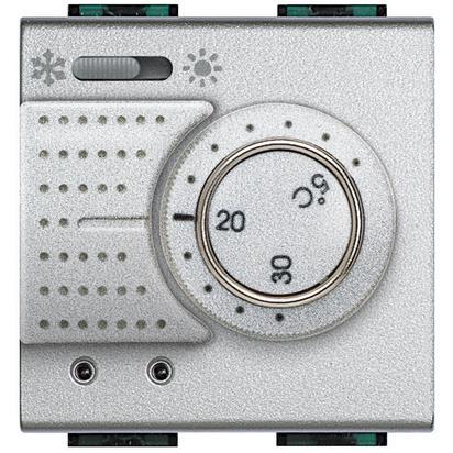 Light Tech Termostato Condizionamento 230Vac Nt4442