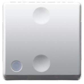 System Deviatore 1P Illuminabile 16Ax 2M Sy Gw20589