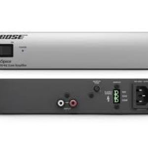 Amplificatore FREESPACE ZA190-HZ 203V 49206 BOSE