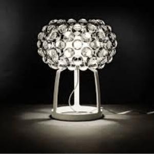 Lampada da tavolo CABOCHE