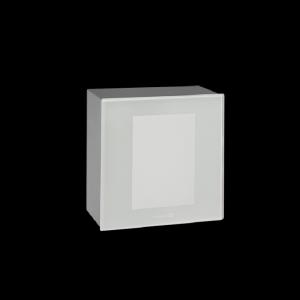 Segnapasso sovrapposto KIT-02 STILE NEXT BOX