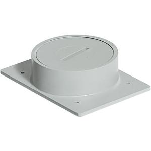 Biticino - Bocchettone in resina diametro 70mm