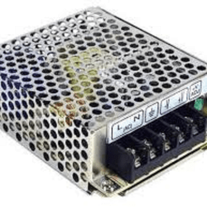 ALIMENTATORE SWITCHING IN METALLO 12V 3A