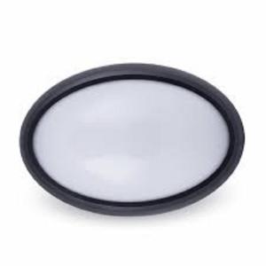 Plafoniera LED ovale 12W 6000K 1269 VTAC