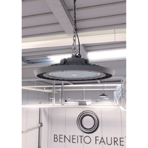Cappellone industriale led 150w Beneito Faure 4205