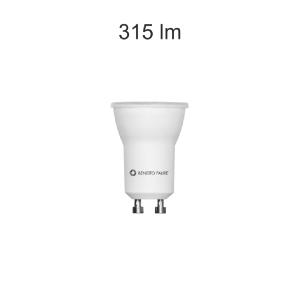 Lampadina TUTTO LED 4W 220V 300Im 35mm 60° BENEITO