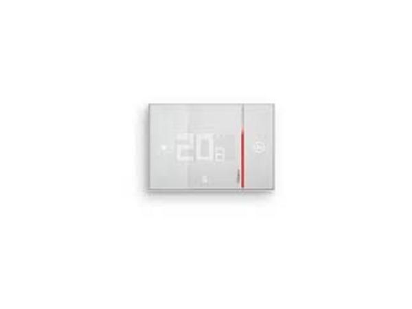 Bticino Eliot Cronotermostato wifi X8000