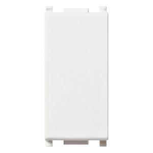 Copriforo bianco 14041 VIMAR PLANA