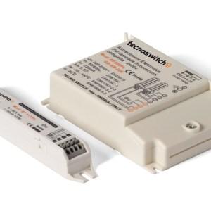 Alimentatore elettrico lampade fluo compatte BF213PL TECNOSWITCH