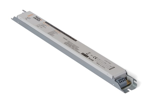 Alimentatore per lampade fluorescenti 2X36W BF236TO
