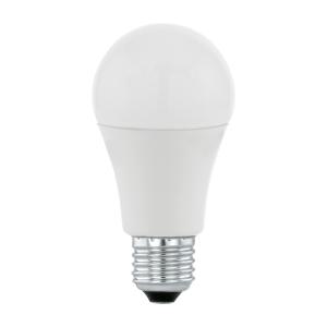Lampadina a goccia LED E27 18W 65X133