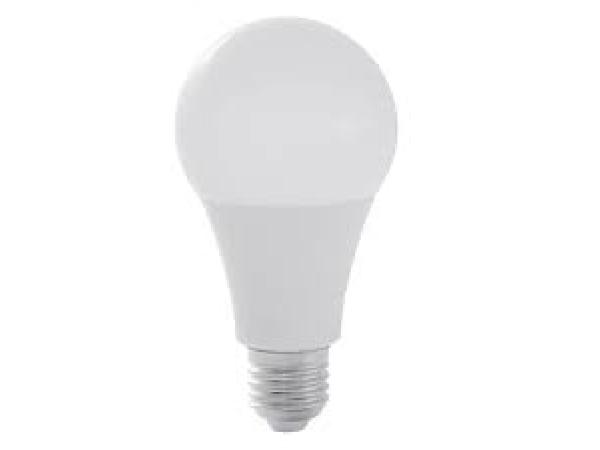 Lampadina goccia LED 15W E27 3000K 6012109 IMPERIA