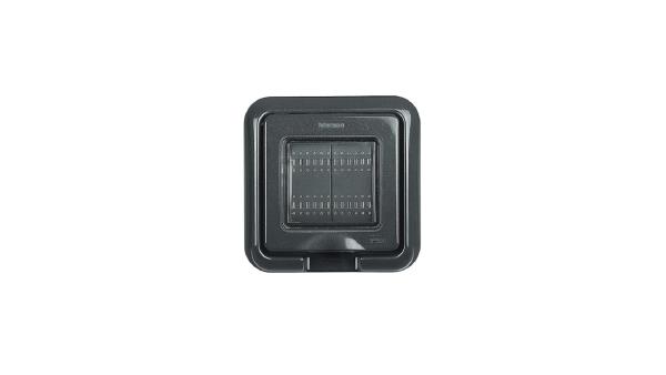 Coperchio IP55 per 502E 2M 24602L BTICINO