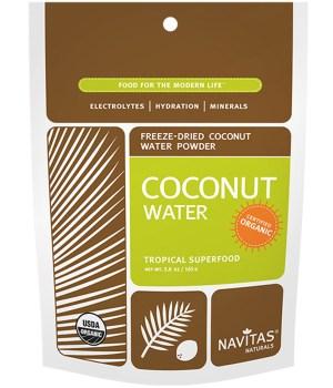Navitas Organics Organic Coconut Water Freeze-Dried Powder