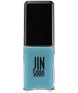 Jin Soon, Jin Soon Nail Polish, Blue Nail Polish, Nail Design, Nail Art, Beauty Trends, Summer Trends, Beauty tips, Makeup Tips, Nail Polish, Nail trends, Nail polish trends, Sephora Nail Polish, Gel Nail polish, Matte Nail polish, Metallic Nail Polish, Metal Nail Polish,