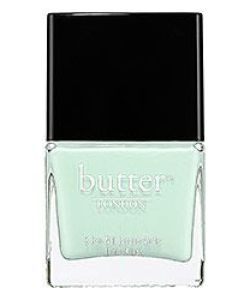 Butter London, Butter London Nail Polish, Green Nail Polish, Mint Green Nail Polish, Nail Design, Nail Art, Beauty Trends, Summer Trends, Beauty tips, Makeup Tips, Nail Polish, Nail trends, Nail polish trends, Sephora Nail Polish, Gel Nail polish, Matte Nail polish, Metallic Nail Polish, Metal Nail Polish,