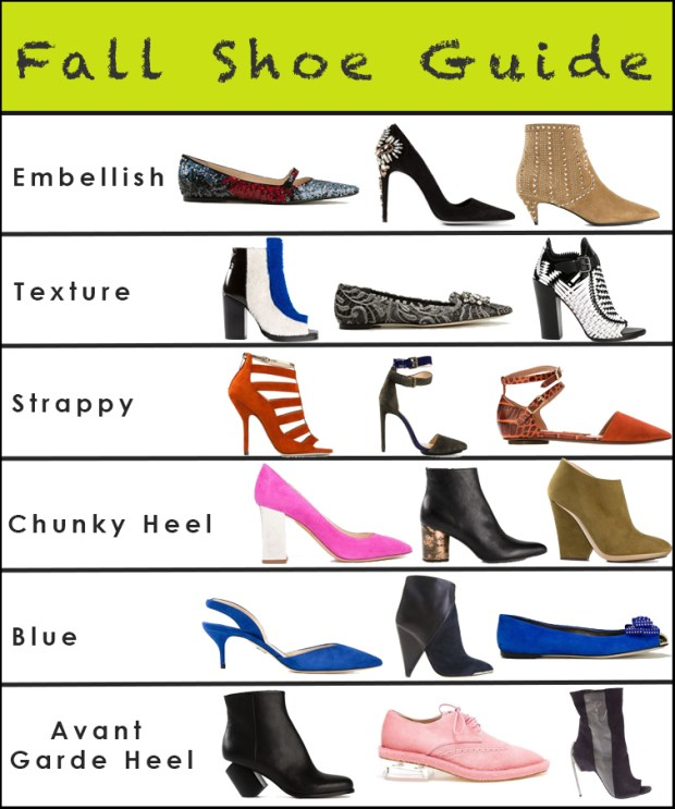 Fall Shoe Guide, Fall shoes for women, shoes for fall, fall shoe trends, best fall shoes, 2014 fall shoes, fall shoe trends for women, shoe guide for women, fall shoe guide, 2014 shoe trends, fall shoes for women, fall shoes for women 2014, Avant garde shoes, avant garde heels, Blue shoes, Strappy heels, Strappy shoes, shoes with a chunky heels, chunky heeled shoes, chunky heels, embellished shoes, fashion blogger, nyc fashion blogger, texas fashion blogger, black fashion blogger, Best fashion blogger