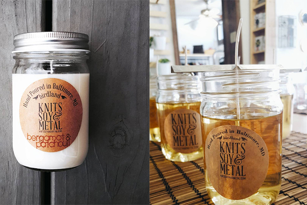 Black-Owned Businesses, Buy Black, Black Businesses, Small Knits Soy and Metal Candles, Business Saturday, Cyber Monday, Black Friday, The Best Natural Hair Products, Natural Hair Care, Black Blogs, Shopping Blogs, Shopping Guide, Black Bloggers, Fashion Blogs, Black Women Blogs, Black Women Magazines
