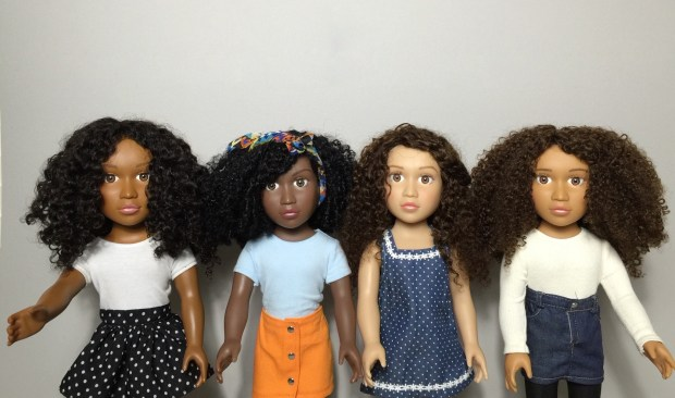 Natural hair Dolls, Black-Owned Businesses, Buy Black, Black Businesses, Small Business Saturday, Cyber Monday, Black Friday, The Best Natural Hair Products, Natural Hair Care, Black Blogs, Shopping Blogs, Shopping Guide, Black Bloggers, Fashion Blogs, Black Women Blogs, Black Women Magazines