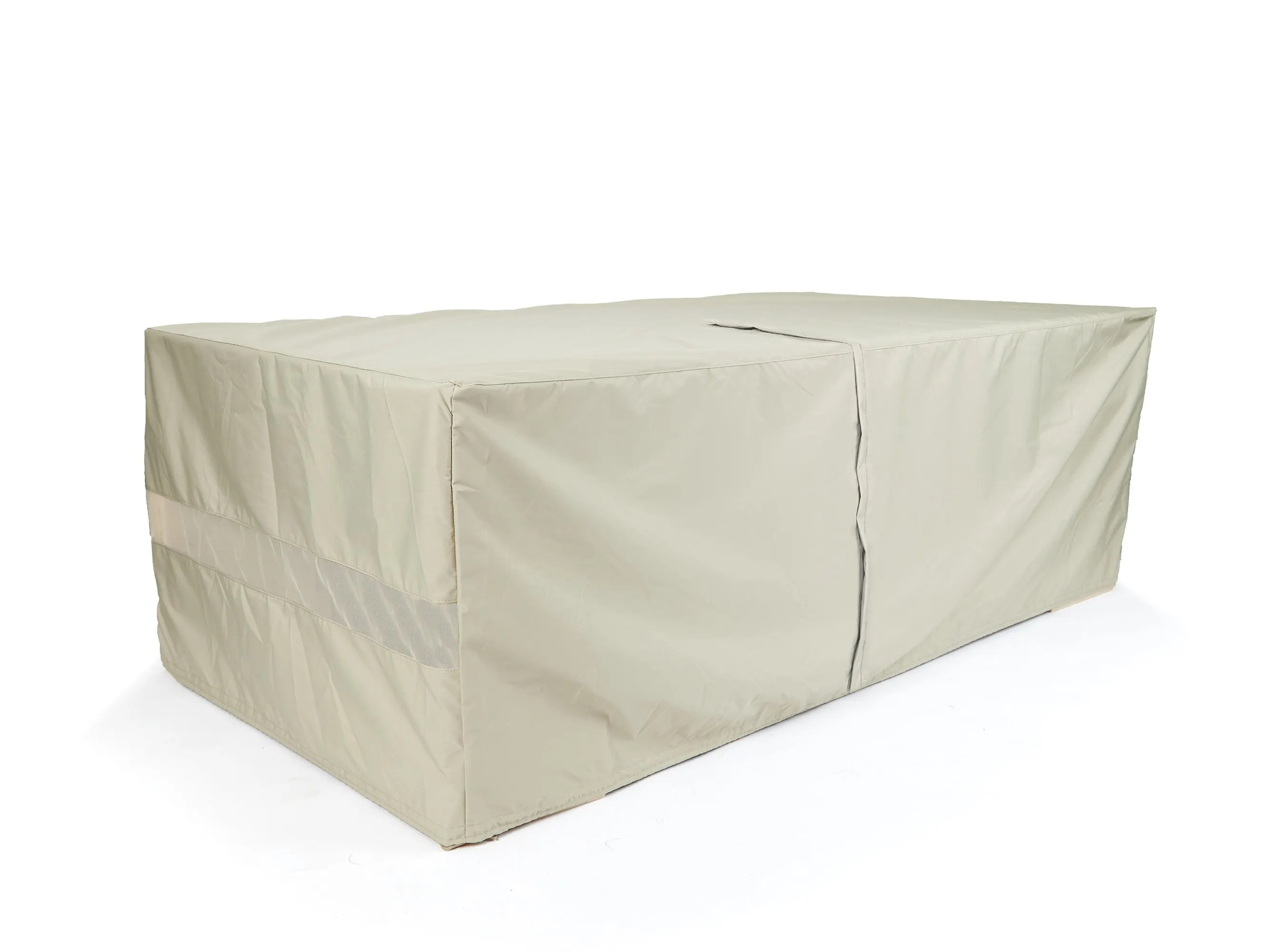 outdoor rectangular dining table cover
