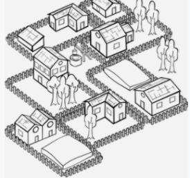 aerial plans