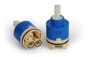ceramic tap cartridge