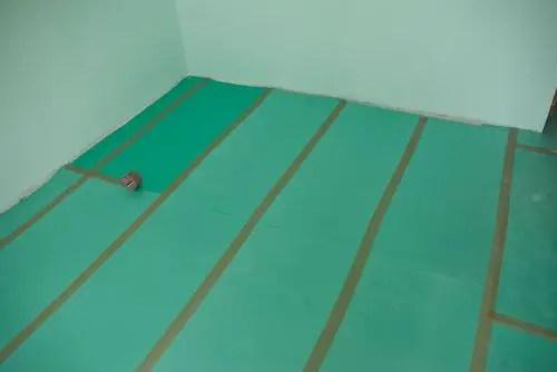 Install Laminate Wood Flooring Yourself The Diy Life