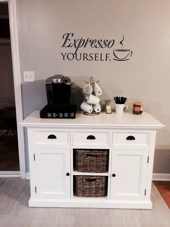 home coffee station 6
