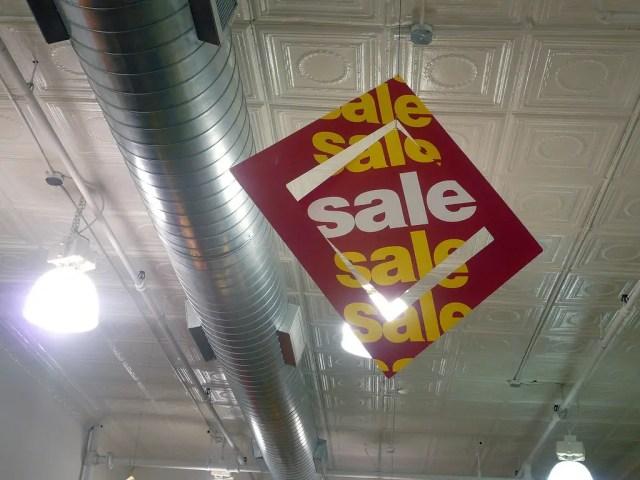 buy sale items